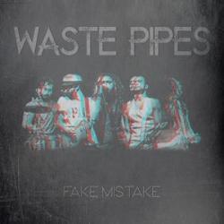 WASTE PIPES..Fake Mistake..