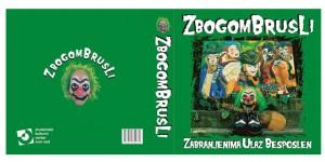 ZBOGOM BRUS LI..Monorafija..cover