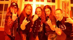 CRUSADER..Band Photo 2