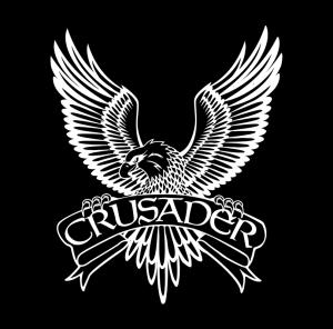 CRUSADER..Logo2
