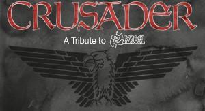 CRUSADER..Logo