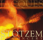 JACQUES STOTZEM..In Concert