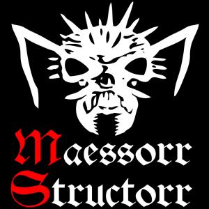 MESSOR STRUCTOR..Logo