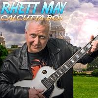 RHETT MAY..Calcuta Boy