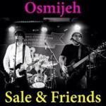 SALW & FRIENDS..Osmijeh..Cover