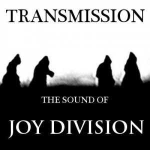 TRANSMISSION..Band logo