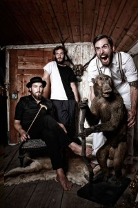 ANIMAL MACHINE..Band Picture