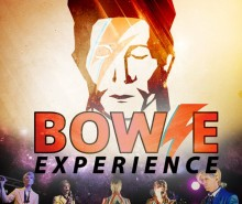 THE BOWIE EXPERIENCE  (UK)