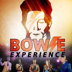 BOWIE EXPERIENCE..Band Picture