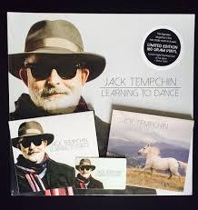 JACK TEMPCHIN..CDCover