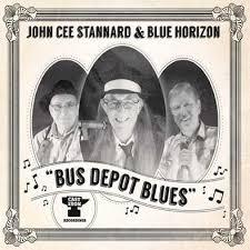 JOHN CEE STANDARD & BLUE HORIZON..CDCover