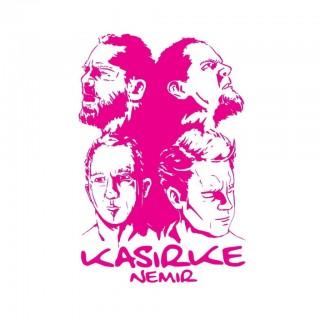 "KASIRKE – ""Nemir"""