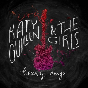 KATE GUILEN & THE GIRLS..CDCover 2
