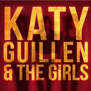 KATE GUILLEN & THE GIRS..CDCover