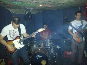 NJUSKACI JABUKA..band Picture 2