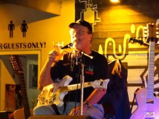 """TOMAŽ DOMICELJ TRIO – Live  in """"Kanela bar"""" Portorož 23.08.2016."""