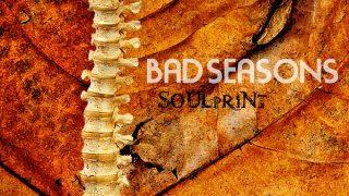BAD SEASONS..CDCoveractual