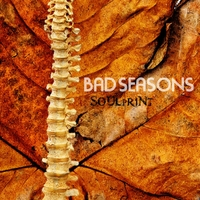 BAD SEASONS..Soulprint..CDCOver