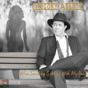 GREGORY ABBOTT..CDCover