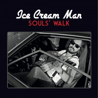 "ICE CREAM MAN – ""Soul's Walk"""