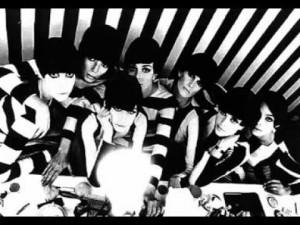 LES FLEUR de LYS..Band Picture 3
