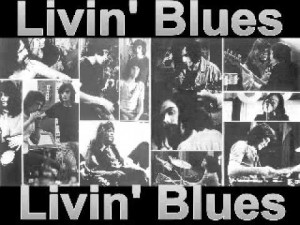 LIVIN' BLUES..Band Picture 3