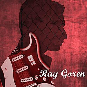 RAY GOREN..CDCover
