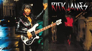 RICK JAMES..Central [picture