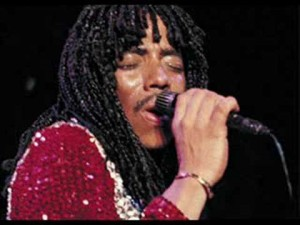 RICK JAMES..Picture 2