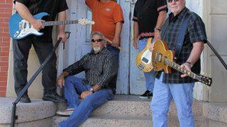 TEXAS CITY REVELATORS..Band Picture
