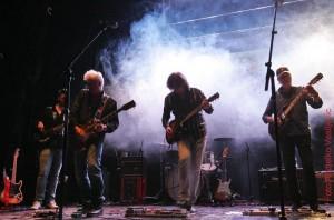 "13.09.2016. Gitaristi ""Rok misija"" Bata i Krle;grupa;rok;misija;bata;krle;gitara;gitaristi Foto:ANDJELKO VASILJEVIC"