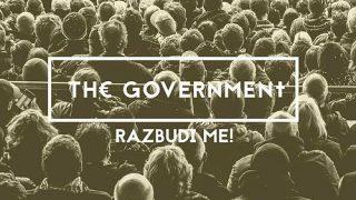 the-government-razbudi-me-cdcover