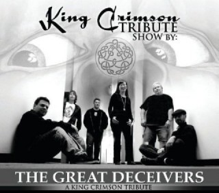 THE GREAT DECEIVERS (USA)