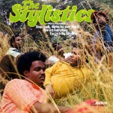 the-stylistics-lpcover