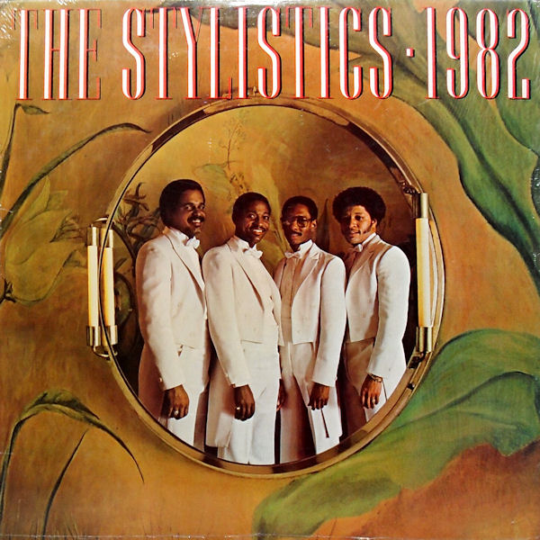 the stylistics discography download