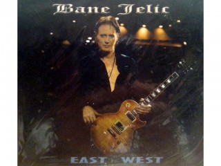 "BANE JELIĆ – ""East-West"""