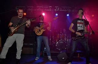 """EX RADIJACIJA..Reunion Live """"Dom Omladine"""" Beograd 30.11.2016."""