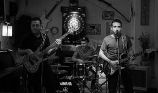 """THE COCKBLOCKERS…Mali koncert…07.10.2016…""""TMM TV""""."""