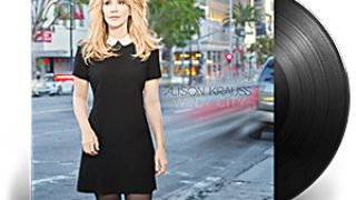 ALISON KRAUSSE..CDCovernew album