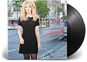 """Windy City""..novi album ALISON KRAUSS"