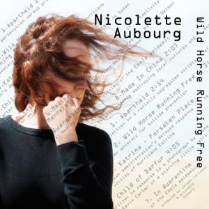 NICOLETE AUBOURG..CDCover