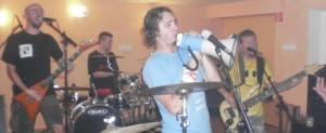Nahodni Znami..Band Picture 2