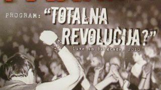 PANKRTI...Totalna revolucija..CDCOver