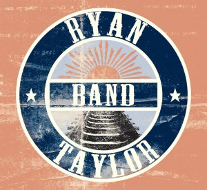 Ryan Taylor Band..logo