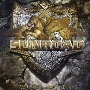 SUNROAD..CDCover