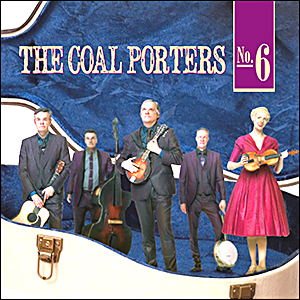 THE COAL PORTERS..CDCover