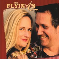 The Flyin'A's..CDCoveractualle
