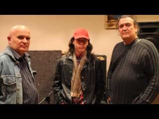 """JANKO HRUBIK..ZEMLJOTRES..Intervju..Zrenjanin """"Le Blejage 02.12.2016..TMM TV.."""