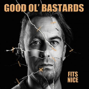 GOOD OL'BASTARDS..CDCover