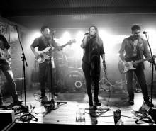 El Kachon..mali koncert za TMM TV